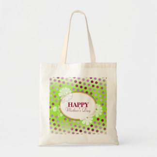 Funny Colorful Polka Dots for Mother's Day