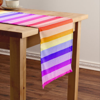 Funny Colorful Stripes