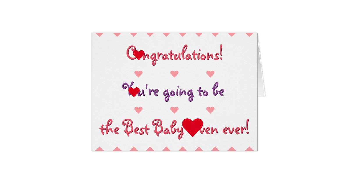 these cute congratulation messages are perfect examples of what to say to the new parents who