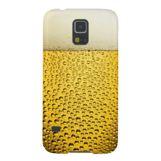 Funny Cool Glass of Beer Case For Galaxy S5