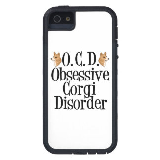 Funny Corgi iPhone 5 Covers