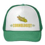 Funny Corn Cap