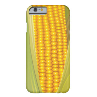 Funny Corn iPhone 6 case Barely There iPhone 6 Case