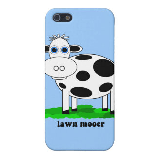 Lawn Mower iPhone Cases