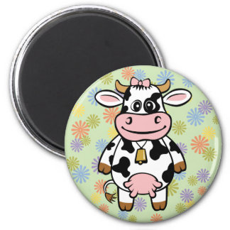 Funny Cow Magnet
