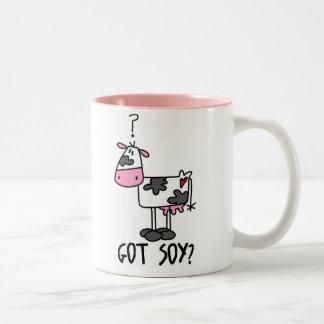 Funny Cows Coffee Mugs