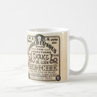 Funny Custom Vintage Gift Novelty Coffee Mug