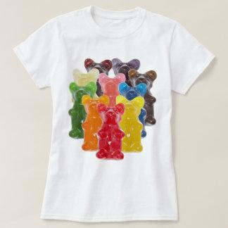Funny Cute Gummy bear Herds Shirt