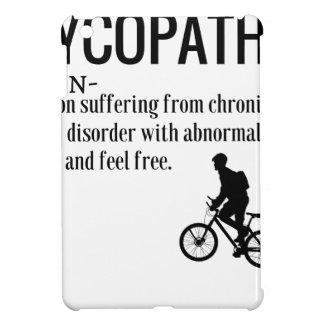 Funny Cycopath Noun Design Dictionary Definition Case For The iPad Mini