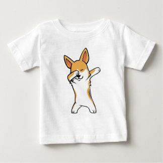 Funny Dabbing Corgi T-Shirt
