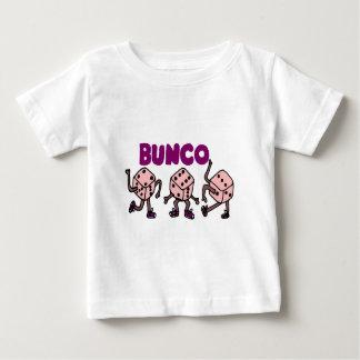 Funny Dancing Bunco Dice Shirts