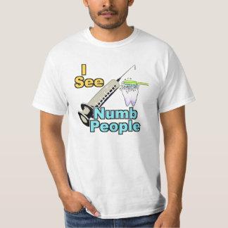 Funny Dental Professional T-Shirt