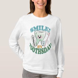 Funny Dentist Dental Professional T-Shirt