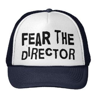 Funny Director Cap