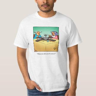 Funny DIY Humor Tee Shirt