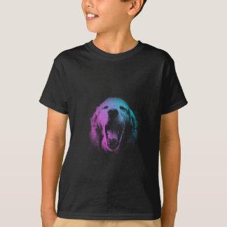 Funny dog face T-Shirt