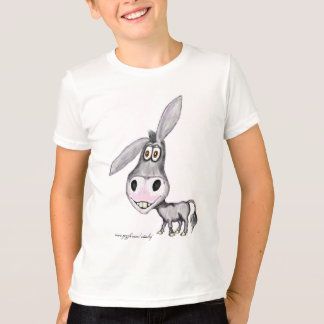 Funny donkey cute t-shirt
