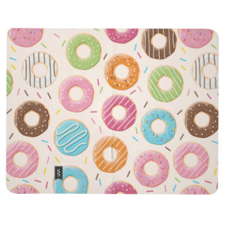 Funny Donut Journals