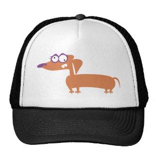 Funny Doxie Hats