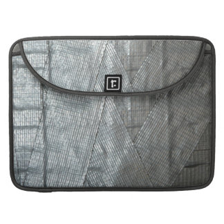 Funny Duct Tape Handyman Macbook Sleeve