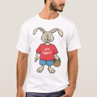 Funny Easter Bunny T-Shirt