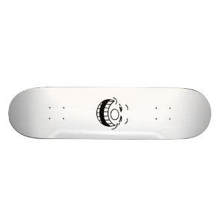 Funny Face Skate Boards