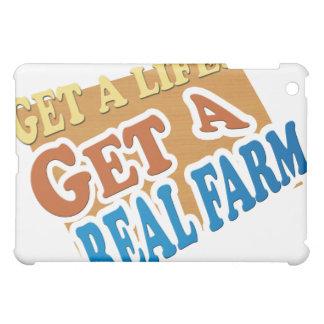 Funny Farm Ipad Case