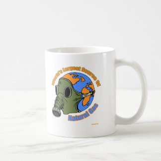 Funny Farting T-shirts Gifts Mug