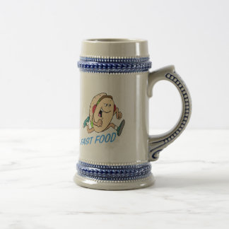 Funny Fast Food T-shirts Gifts Coffee Mug