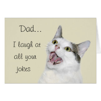 Funny Father s Day Card
