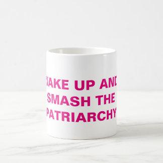 Funny Feminist Mug