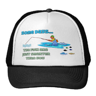 Funny Fishing Hat  Fishing Humor Fishing Cap