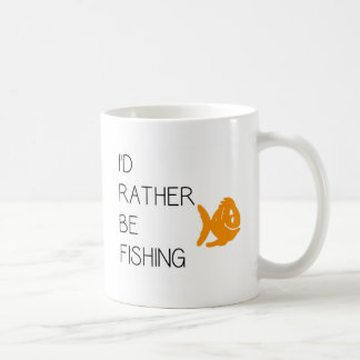 Funny Fishing Quote Coffee Mug