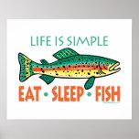 Funny Fishing Saying