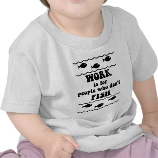 Funny fishing saying shirts