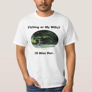 Funny Fishing Shirt