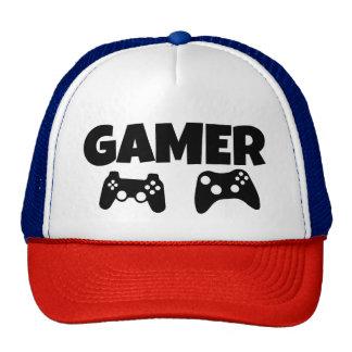Funny Gamer hat