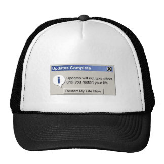 Funny Geek Saying Hat