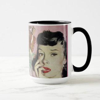 Funny Gift for Single Dating Girl Girlfriend Mug