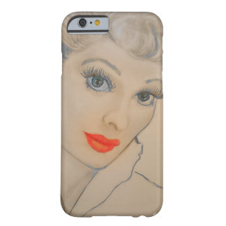 Funny Girl Cell Phone cover