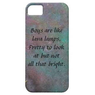 Funny girl power iPhone 5 covers