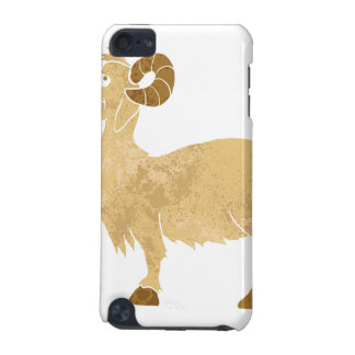 funny Goat cartoon. iPod Touch 5G Covers
