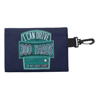 Funny Golf Accessory Bag
