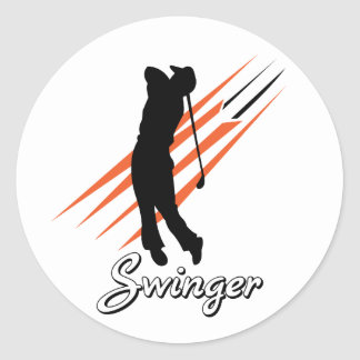 Swinger decals
