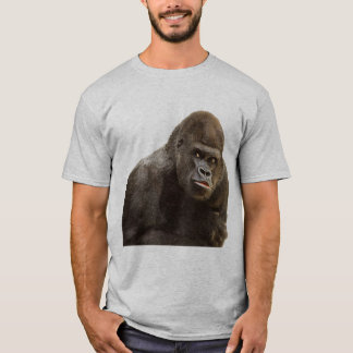 Funny Gorilla T-Shirt