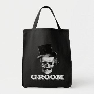 Funny Gothic Steampunk groom