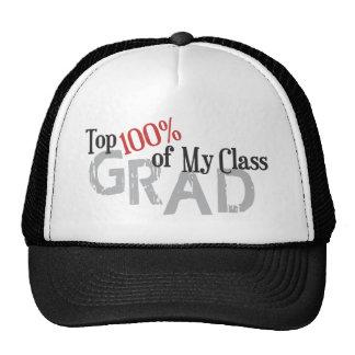 Funny Graduation Mesh Hats
