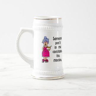 Funny Grandma Gifts Mug