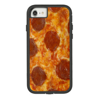 Funny Greasy Pizza Photo Case-Mate Tough Extreme iPhone 8/7 Case
