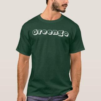 Funny Greengo Gringo Green T-shirt tee